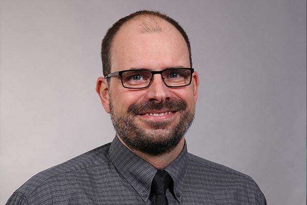 Dr. Sebastian Klaus